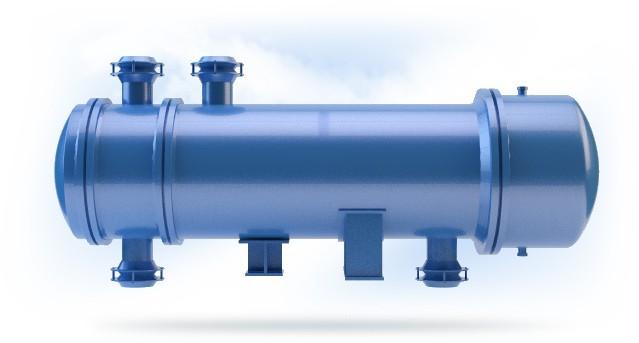 Кожухотрубчатые теплообменники габариты Уплотнения теплообменника Tranter GL-205 N Жуковский